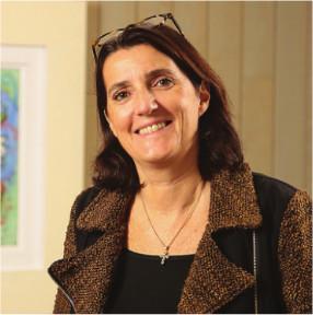 Stéphanie Queffélec