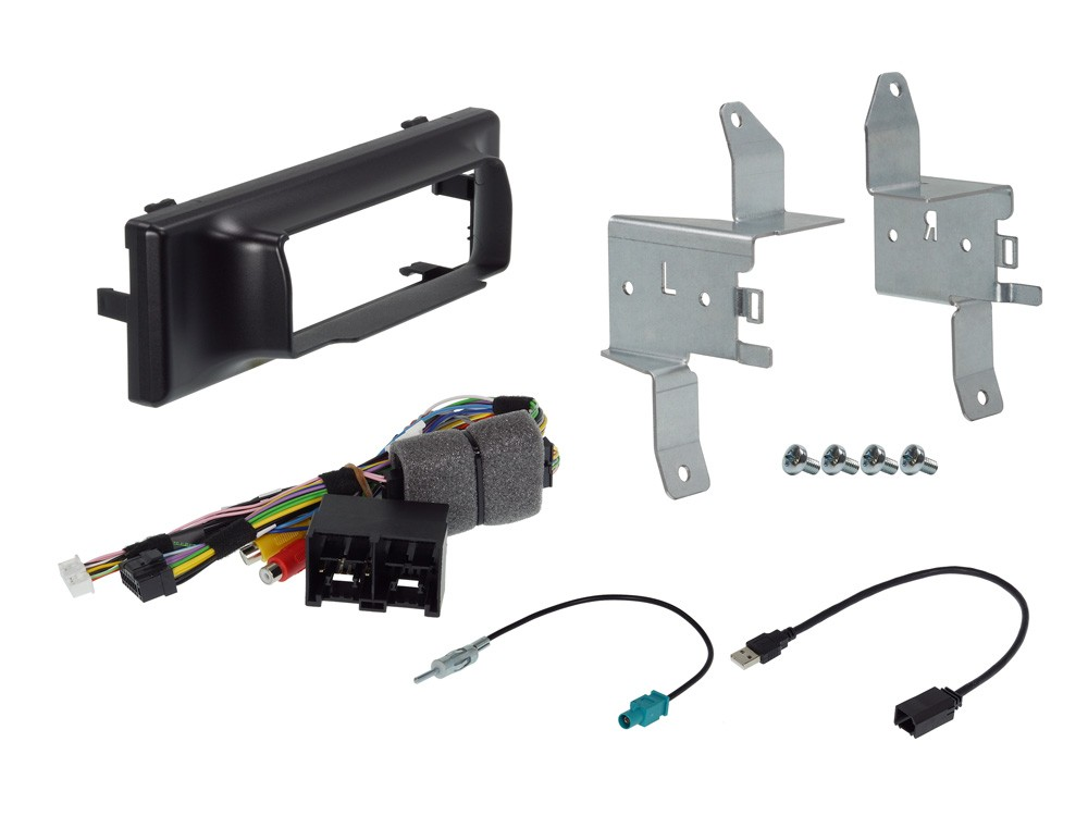 KIT D'INTEGRATION 1 DIN POUR FORD TRANSIT
