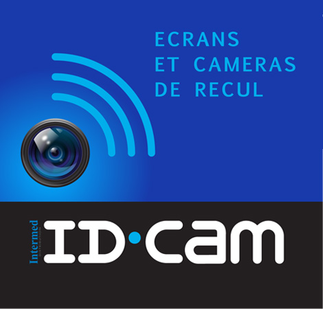 Ecran et caméra de recul