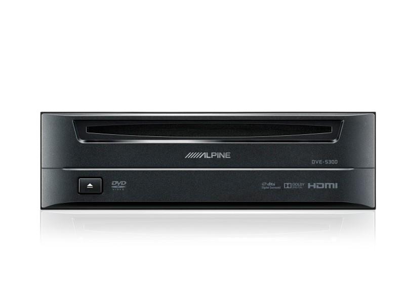 LECTEUR DVD ALPINE DVE5300